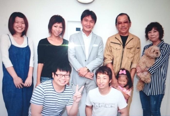 ボクシング 元世界チャンピオン 畑山隆則さんとの対談